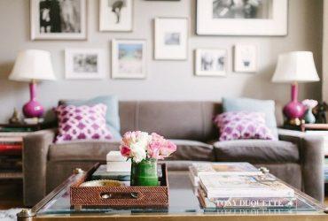 Matéria Casa.com.br -Como organizar a casa toda em um sábado
