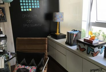 Organize-se! Como montar um Calendário Mensal de Post- It