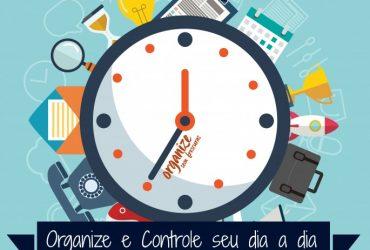Assuma o controle do seu dia a dia | por Thais Godinho