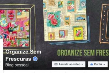Viva!! 1 Milhão de Seguidores no Facebook Organize sem Frescuras!