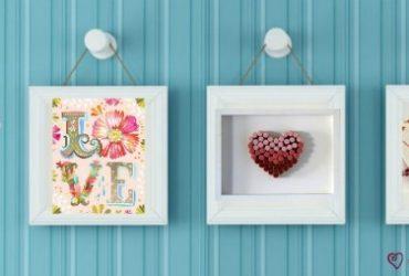 DIY | 10 Ideias Charmosas (e Baratinhas) para o Dia dos Namorados