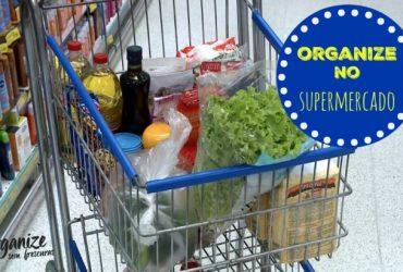 Como facilitar as Compras no Supermercado e Economizar!