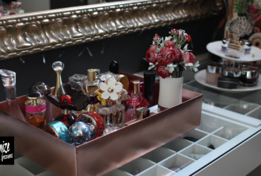 Rotina de Beleza | Meus Perfumes Favoritos