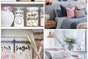 Outubro Rosa Decor – Ideias lindas para Inspirar!