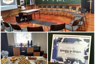 Workshop Organize na Prática! | Curitiba