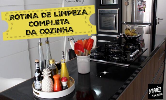 Rotina de Limpeza_Cozinha