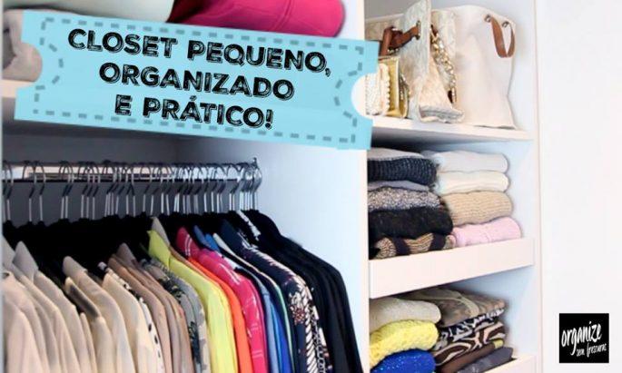 Organize sem frescuras rafaela oliveira - Como ordenar un armario pequeno ...
